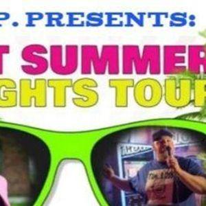 Hot Summer Nights Tour