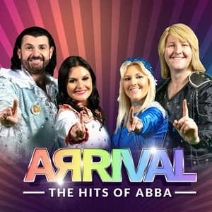 Arrival - The Hits Of ABBA