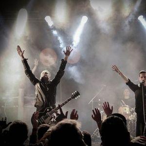 Ekstrakoncert - Depeche Mode Tribute Enjoy The Silence  Kulturhuset Islands Brygge