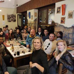Athens BlaBla Language Exchange (OnLine - Every Wednesday)