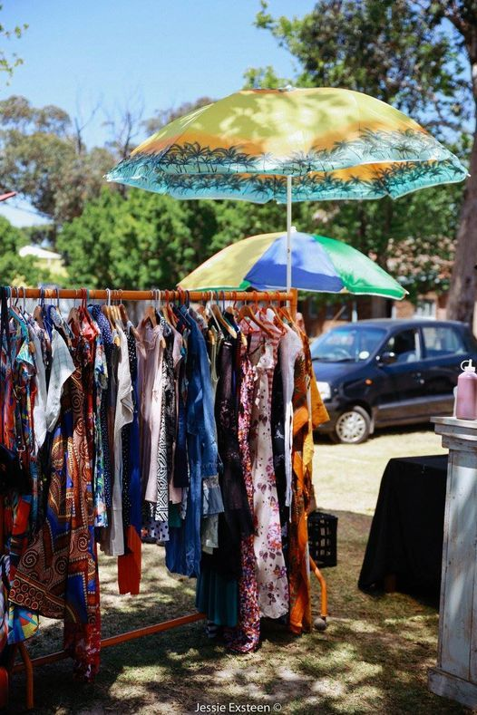 The Thrift fest at The Earth Fair Market, 27 February | Event in Cape Town | AllEvents.in