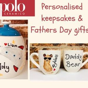 Fathers Day Prints at Moo Music Worthing  (Open to everyone)