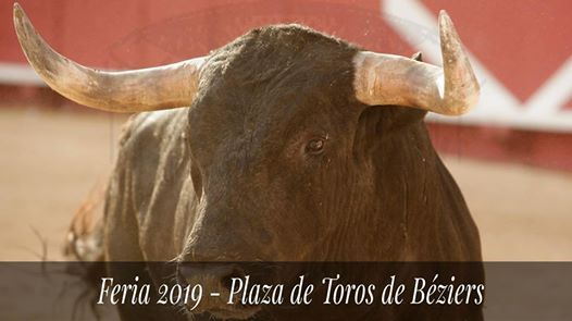 Feria de Bziers 2019