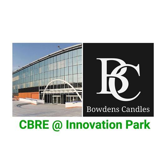 Bowdens Candkes  Innovation Park