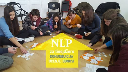 NLP za tinejdžere u Rijeci | Event in Rovinj | AllEvents.in