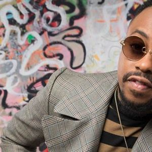 Raheem DeVaughn presented by Lovenoise - Early Show - SOLD OUT