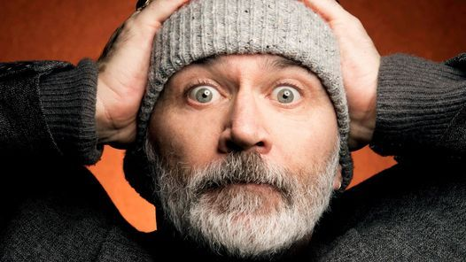 Tommy Tiernan - Tomfoolery, 14 January | Event in Dublin | AllEvents.in