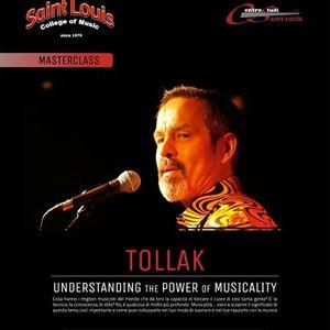 Le petit concert Tollak