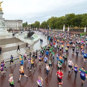 Join TeamNASS at the Royal Parks Half Marathon 2021