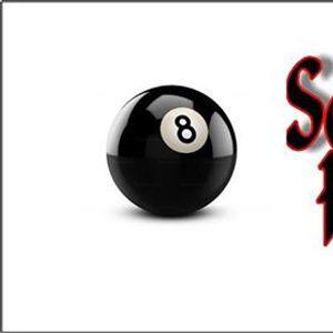 Handicap 11 Scotch Dbls (Short Race) 8 Ball
