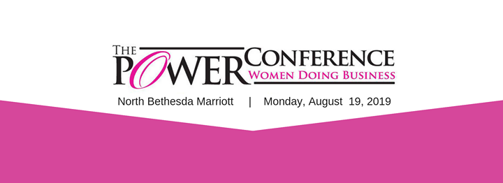 The Power Conference 2019