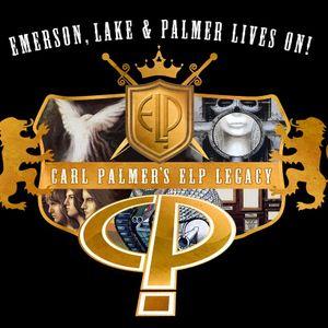 Carl Palmers ELP Legacy