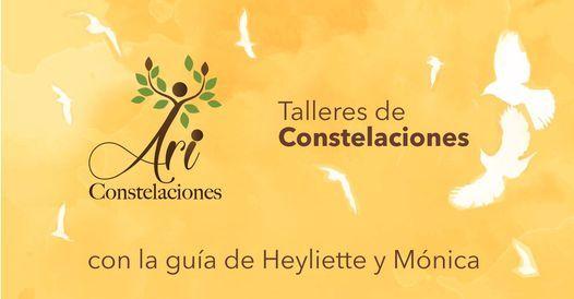 Talleres de Constelaciones, 21 April | Event in Santo Domingo | AllEvents.in
