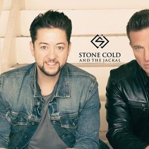 Stone Cold & the Jackal Tour Steve Burton & Bradford Anderson from GH