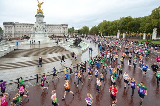 Join #TeamNASS at the Royal Parks Half Marathon 2021!, 10 October   Event in London   AllEvents.in