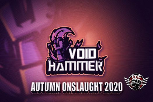 Void Hammer Autumn Onslaught 2020