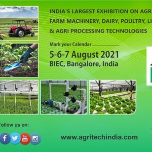 AgriTech India 2021