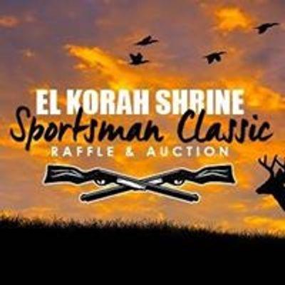 El Korah Shrine Sportsmans Classic at The Riverside Hotel