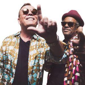 UB40 Featuring Ali & Astro plus Special Guests