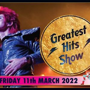 Absolute Bowie Legacy Tour