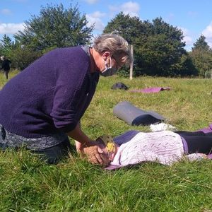 First Aid course - 16 hour Outdoor
