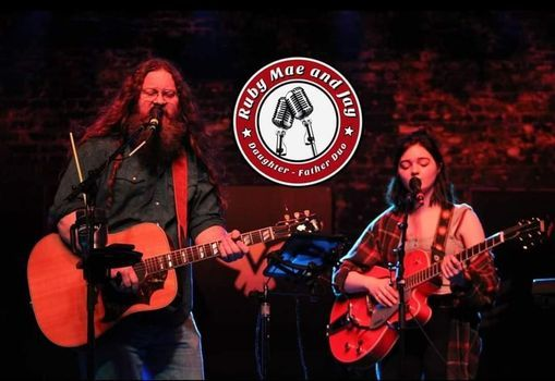 Ruby and Jay play Rare Olde Times, 13 May | Event in Lakeside | AllEvents.in