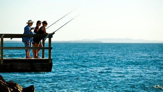 Townsville RSL Fishing Competition - Veterans Health Week, 31 October | Event in Townsville | AllEvents.in