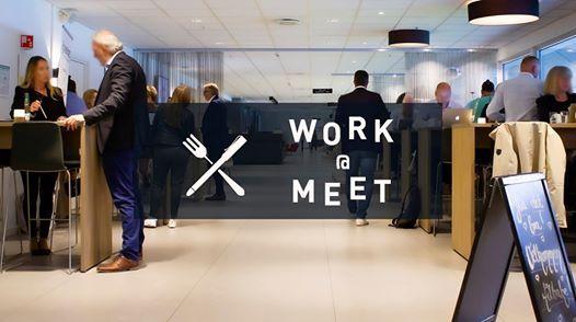 WorkMeet 18.10 E-handel