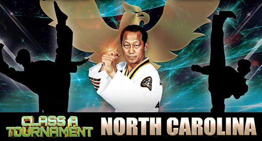 Class A Tournament - Durham NC