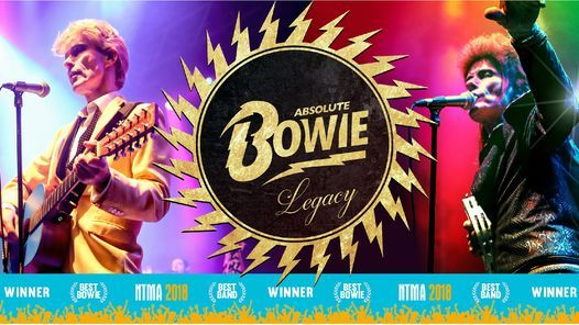 Absolute Bowie: Legacy Tour, 6 March | Event in Lincoln | AllEvents.in