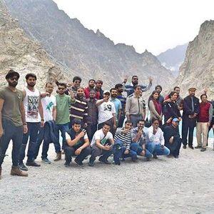 5 Days Trip to Naran Hunza & Khunjerab Pass (30 Oct - 4 Nov)