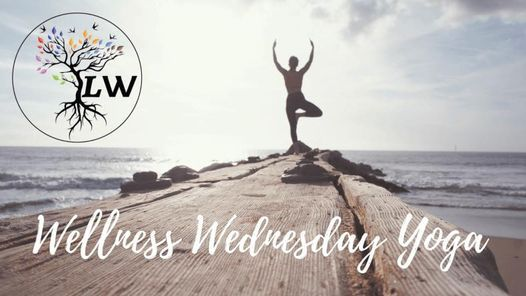 Wellness Wednesday Yoga Class, 19 May | Event in Lansing | AllEvents.in