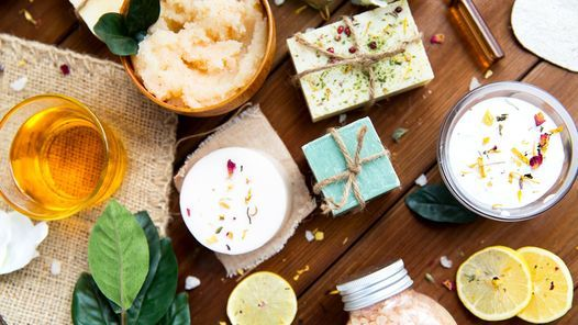Worksop DIY Skin care Everyday, 20 June   Event in Amsterdam   AllEvents.in