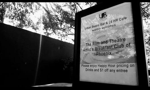 Film And Theatre Artists Breakfast Club of Phoenix
