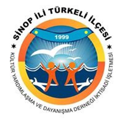 SİNOP İLİ türkeliler ilçesi yardımlaşma ve dayanışmaderneği - bağcılar