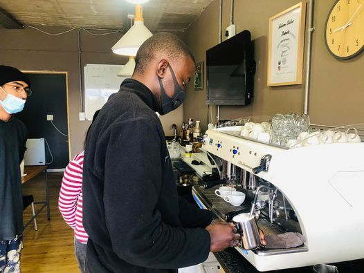 3 Day Professional Barista Course R4 950, 27 September | Event in Johannesburg | AllEvents.in