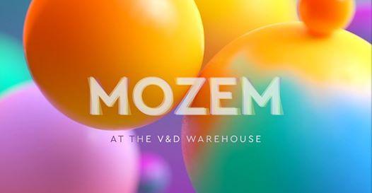 MOZEM At The Former V&D Warehouse