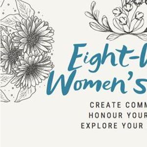 8-Week Conscious Womens Circle