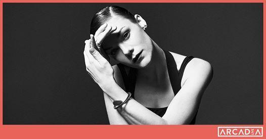 Trixie Whitley (US)  Chelsea  Wien