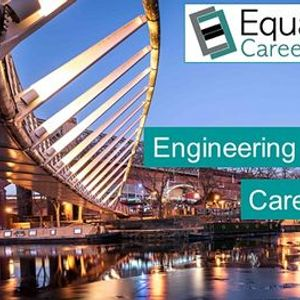Manchester Engineering & Technology Careers Fair 2021
