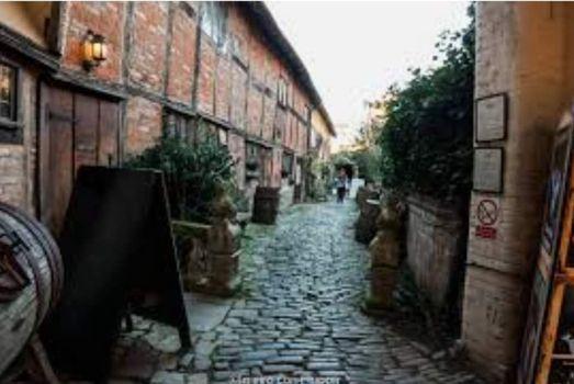 Tudor World-Falstaff Investigation £35pp, 13 March | Event in Stratford-upon-avon | AllEvents.in