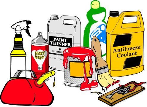 Household Hazardous Waste Recycling Event | Event in Northbrook | AllEvents.in