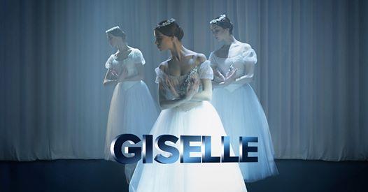 Giselle - Ballet du Bolcho (en Direct)