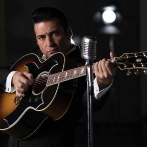 The Man In Black Tribute To Johnny Cash