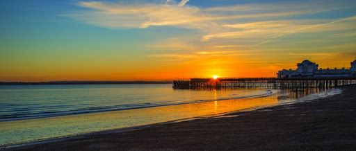 Summer Solstice Sunrise and Swimming At The Beach, 21 June | Event in Fareham | AllEvents.in