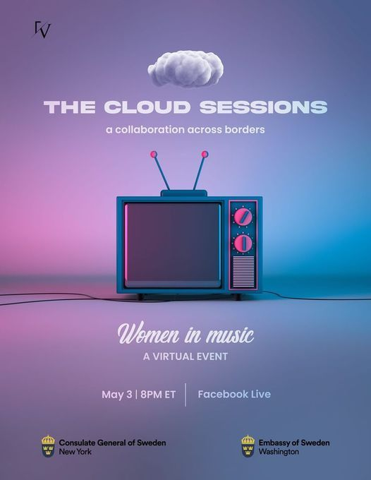 Women in Music: The Cloud Sessions – A Collaboration Across Borders, 22 July | Event in Kolkata | AllEvents.in