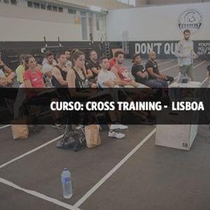 Cross Training (OUT 2021) Lisboa