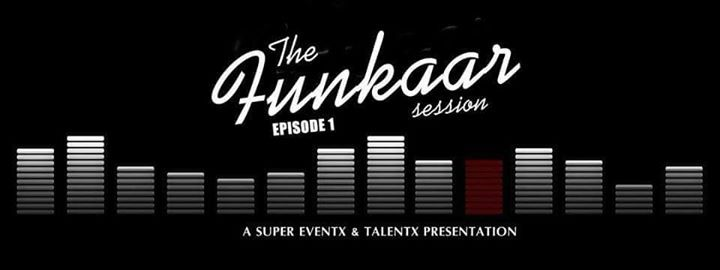 The Funkaar Session Episode 1