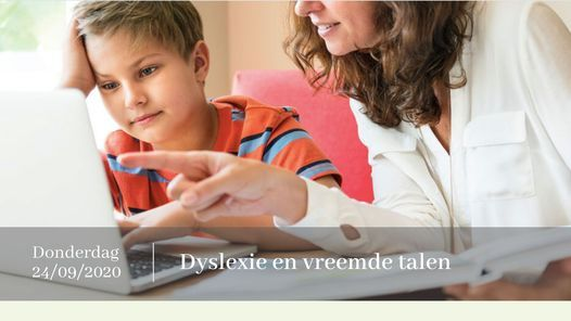 Dyslexie en vreemde talen