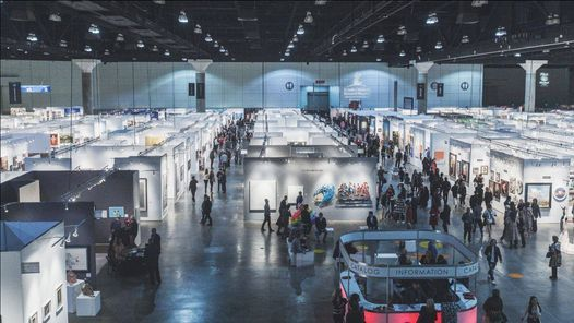 LA Art Show 2021, 29 July | Online Event | AllEvents.in
